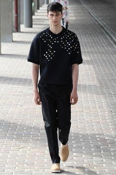 3.1 Phillip Lim Spring/Summer 2014 Menswear