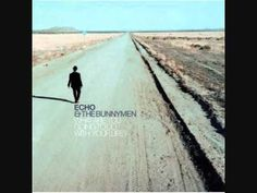 Lost On You - Echo & The Bunnymen