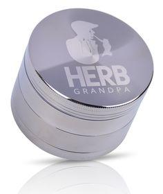 http://www.amazon.com/HerbGrandpa-Grinding-Chromium-Aluminum-experience/dp/B015OQW4E4/ref=sr_1_1?ie=UTF8&qid=1455827574&sr=8-1&keywords=tobacco+herb+grinder+tobacco+weed