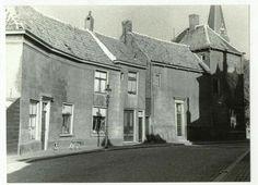 Nieuweweg 1930.BREDA