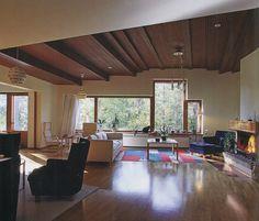 Paradise Backyard: Alvar Aalto - Houses