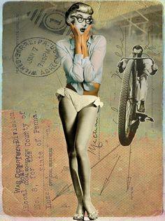 http://lespapierscolles.wordpress.com/2013/03/21/franz-falckenhaus/  Franz Falckenhaus #collage #illustration #graphisme #art