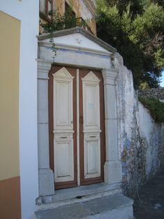 Når en dør lukkes åbnes en anden. Men vi har oftest så travlt over at ærgre os over den lukkede dør, at vi ikke ænser den åbne.