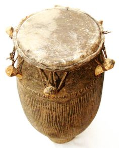 african udu drums origin and traditions