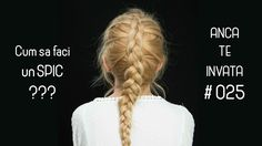 Cum sa faci un SPIC? #025 All Things, Salons, Face Makeup, Long Hair Styles, Studio, Beauty, Women, Lounges, Women's