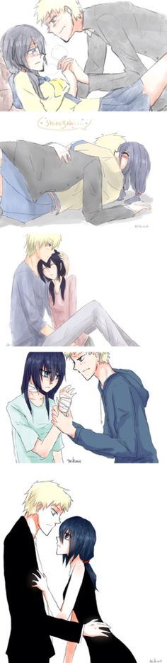 Yoshiki and Ayumi