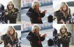 Airport Taeyeon of TangParadise ღ Sweet Wallpaper http://buff.ly/1R42ARF #taeyeon #snsd
