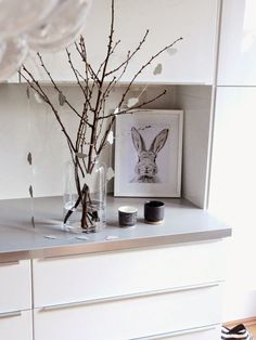 IDEENPURZELBÄUME Easter, Home Decor, Tree Structure, Decoration Home, Room Decor, Easter Activities, Home Interior Design, Home Decoration, Interior Design