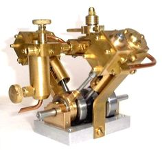 Plans for Everything, Free Steam Engine Plans