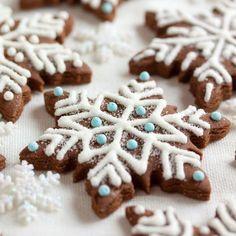 Pierniczki bożonarodzeniowe - przepis na świąteczne słodkości!