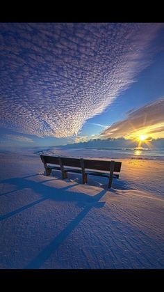 Winter sjy Source by andreaneye Beautiful Sunset, Beautiful World, Beautiful Places, Winter Pictures, Cool Pictures, Beautiful Pictures, Landscape Photography, Nature Photography, Winter Scenery