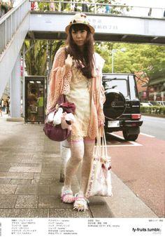 FuckYeahFRUiTS Fruits Magazine, Fit Board Workouts, Jealousy, Fitness Fashion, Street Fashion, Harajuku, Kawaii, Street Style, Fashion Outfits