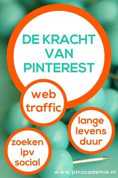 Lees meer over de kracht van Pinterest marketing voor merken, retail, magazines, webshops, e-commerce en bloggers. De Pinacademie.nl voor Pinterest tips, advies en traning