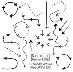 doodle basics - Bing images