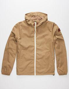 ELEMENT Alder Mens Jacket carousel for product 266965413