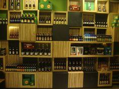 Olut - Cervejas Especiais - Bar de cervejas especiais localizado em Goiânia/Goiás.