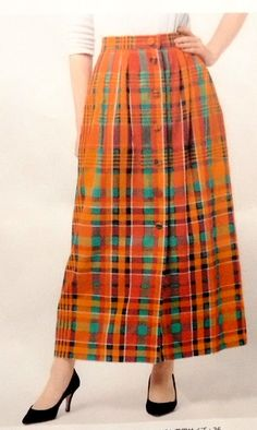 Diy And Crafts, Midi Skirt, Sewing, Skirts, Clothes, Fashion, Outfits, Moda, Couture