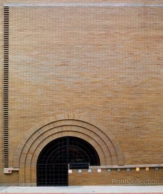 V.C. Morris Shop, San Francisco CA | Architect : Frank Lloyd Wright (1948) | Photographer : Carol Highsmith (2007)