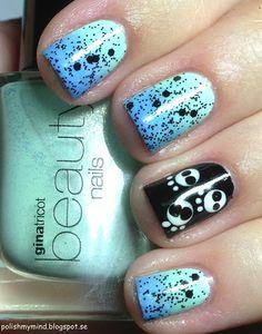 polish my mind:  #nail #nails #nailart
