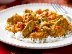 Silk Recipes: Indian Spiced Curry | Silk