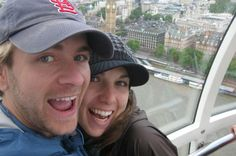 London Eye and Thames River Sightseeing Cruise - Lonely Planet