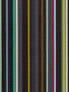 Ottoman Stripe by Paul Smith