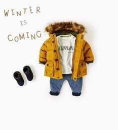 36 Ideas baby boy fashion winter outfits united states for 2019 Toddler Boy Fashion, Toddler Boys, Baby Kids, Kids Fashion, Baby Baby, Cute Baby Boy, Cute Baby Clothes, Bebe Love, Winter Fashion Outfits