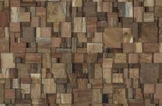 Havwoods teak Cladding Panel