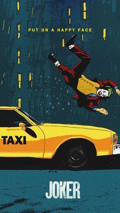 'Joker' malware has infected a number of Android apps and is stealing your money. Joker Comic, Joker Batman, Joker Film, Batman Arkham, Batman Robin, Batman Art, Comic Art, Joker Poster, Batman Wallpaper