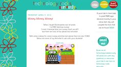 Money Games for your students to play online!