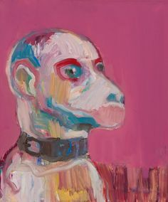Misheck Masamvu, 'Orange Thoughts,' 2013, Goodman Gallery