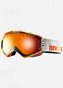 Majestic Goggle - Burton Snowboards