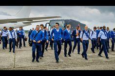Dutch soccerteam