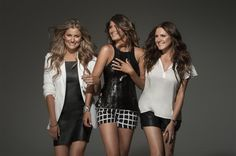 AUSTRALIAN country music sweethearts the McClymonts will grace the stage at this year's Gympie Show as they launch the count down to the Gympie Music Muster. Country Singers, Country Music, Bronze Makeup, Will And Grace, Product Launch, Rompers, Celebrities, Soft Waves, Three Sisters