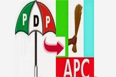 Five PDP Reps Join APC   Five members of the PDP, on Tuesday, announced their defection to the APC on the floor of the House of Representatives.  The development was apparently fallout of the just-concluded primaries of political parties. But, in a twist, five APC members also formerly informed the House that they had joined the Social Democratic Party.  - See more at: http://firstafricanews.ng/index.php?dbs=openlist&s=9121#sthash.ML7lOQgj.dpuf