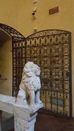 Majestic Gate - Palazzo Davanzati