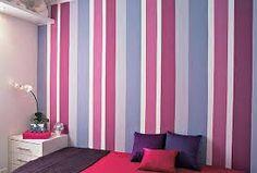 Resultado de imagem para papel de parede para quarto feminino jovem preto e branco