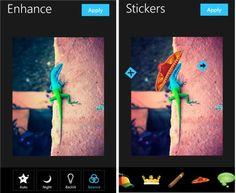 Aviary Photo Editor App released for Windows Phone 8