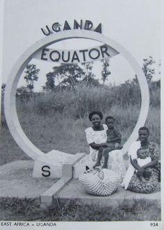 Equator Ring Uganda