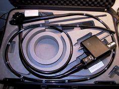 Echographe - Dugourd Echo Dme spécialiste de l' echographie portable : vidéo endoscopes d'occasion*http://www.echograp...