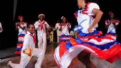 Folklore, tradiciones y costumbres de los cubanos