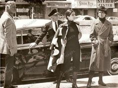 1971 THE MEPHISTO WALTZ Barbara PARKINS Curd JURGENS Alberto MORIN Foto di scena | eBay