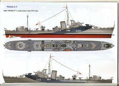 Model Ship Building, Building Plans, Armada, Military Weapons, Navy Ships, Submarines, Model Ships, Royal Navy, Battleship