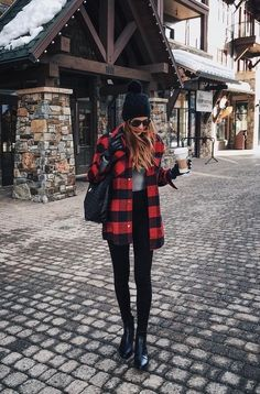 winterstyle Outfits For The Snow 71c0e5028d89