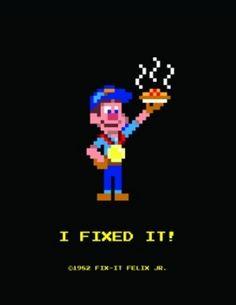 Wreck-It Ralph (2012).