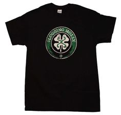 "Flogging Molly ""CLASSIC""  T-Shirt  FREE delivery! 100% cotton tee  #Unbranded #GraphicTee"