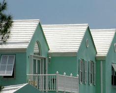 Prytz Family: White Roofs