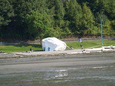 Kanadream - Oh Canada Photoblog: British Columbia - White Rock