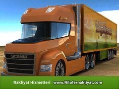 Nakliyat - http://www.nilufernakliyat.com