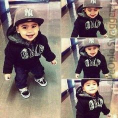 Lil Swag